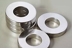 燒結釹鐵硼圓環
