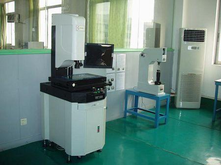 3D測試機
